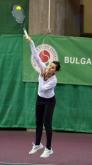 Тенис - Държавно първенство по тенис за жени в зала София - 07.03.2015 г.