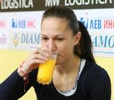 Бокс - Закуска за шампиони - Станимира Петрова, Стойка Петрова и Павел Сяров - 09.03.2015