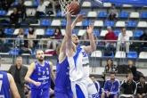 Баскетбол - БК  Рилски Спортист VS  Куманово 2009 - Балканска лига - 10.03.2015