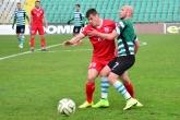 Футбол - ПФК Черно Море vs. ФК Хасково - 13.02.2015