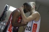 Баскетбол - Представиха екипите за мача на звездите - 16.03.2015