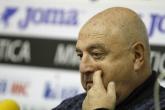 Футбол - Венцислав Стефанов преди плейофите - 20.03.2015