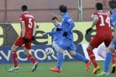 Футбол - ПФК Левски vs. ФК Хасково - 20.03.2015