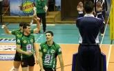 Волейбол - ВК Добруджа 07 vs. ВК Нефтохимик - 23.02.2015