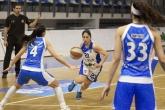 Баскетбол - ЖЕНИ - БК Рилски спортист - БК Дунав - 24.03.2015