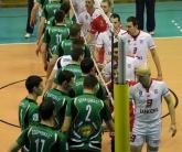 Волейбол - ВК Добруджа 07 vs. ВК Нефтохимик - 24.03.2015