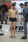 Бокс - Кантар за супермача между Коко Тайсъна и Александър Пацов - 26.03.2015
