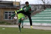 Футбол - U21 - Национален отбор - Тренировка - 26.03.2015