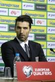 Футбол - пресконференция  на Антонио Конте - 27.03.2015