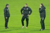 Футбол - тренировка на България - 27.03.2015