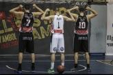 Баскетбол - All Stars Game - фотосесия - 28.03.2015