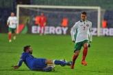 ФУТБОЛ - Евро 2016 - България - Италия - 28.03.15