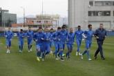 Футбол - тренировка на ПФК Левски - 30.03.2015