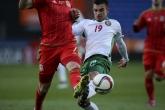 Футбол - U21 - Уелс vs България - 31.03.2015