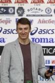 Биатлон - спортист на м. февруари - Красимир Анев - 01.04.2015