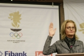 Спорт - Общо събрание на БОК - 07.04.2015