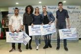 Спорт- Награждаване на Спортни таланти от Еврофутбол - 07.04.2015