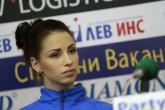 Художествена гимнастика - Награждаване на отбор на месеца - Ансамбъл по художествена гимнастика - 07.04.2015