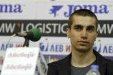 Спорт - Сребърен сокол за Владимир Илиев - 08.04.2015