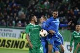 Футбол- 1/2 финали - ПФК Лудогорец VS ПФК Левски - 08.04.2015