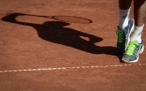Тенис - финал - АМБИНОР КЪП - 11.04.2015