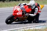 Мотоциклетизъм На Писта - ИЕШ/НШ Серес, Гърция - 17.04.2015 - Петък