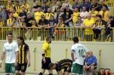 Футбол - ПФК Ботев (Пд) - ПФК Берое - 4 кръг плейофи - 18.04.2015