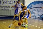 Баскетбол- НБЛ - Черно море Порт Варна VS Спартак (Пн) - 18.04.2015