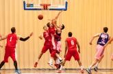 Баскетбол - ПБК Лукойл Академик VS БК Мега Лекс - контрола - 20.04.2015
