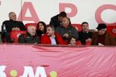 Футбол - A група - 4кръг - Плейофи - ПФК ЦСКА - ПФК Локомотив СФ - 20.04.2015