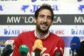 Футбол - награждаване играч на ХХVІ кръг - Антонио Аниете - 24.04.2015