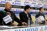 Карате - Пресконференция Карате след Европейското първенство в Полша  - 24.04.2015
