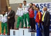 Борба - ММС Красен Кралев откри международния турнир