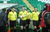 Футбол - плейофи - 5 кръг - ПФК Берое - ПФК Лудогорец -25.04.2015