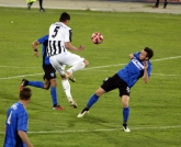 Футбол - Купа България - полуфинал - ПФК Локомотив ПД - ПФК Черно Море - 28.04.2015