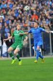 Футбол - Купа България - полуфинал - ПФК Левски - ПФК Лудогорец - 29.04.2015