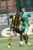 Футбол - А група / Плейофи - Ботев (Пловдив) - Лудогорец - 03.05.2015