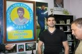 Футбол - 72 години Гунди - Георги Иванов - Гонзо с фенове - 03.05.2015