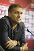 Футбол - ЕП U17 - пресконференция на официалния посланик Стилиян Петров - 04.05.2015