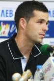 Футбол - Мигел Бедоя футболист на кръга - 06.05.2015