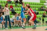 Баскетбол - девойки -  Левски -  Септември 97- 06.05.2015