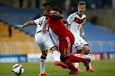 Футбол - Евро 2015 U17 - Група B - Белгия - Германия - 06.05.2015