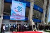 Откриване на Световната купа по спортна гимнастика и акробатика - 06.05.2015