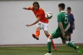 Футбол - Евро 2015 U17 - Група Д - Република Ирландия - Холандия - 07.05.2015