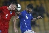 Футбол - Евро 2015 U17 - Група D - Италия - Англия - 07.05.2015