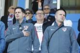 Футбол - Евро 2015 U17 - Група А - Хърватия - Австрия - 09.05.2015