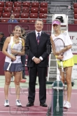 WTA -  Quatar Airways Tournament of Champions Sofia Tennis