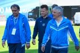 Футбол - Плейофи - Черно море - Левски - 09.05.2015