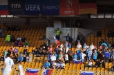 Футбол - Евро 2015 U17 - Група B - Словения - Германия - 09.05.2015