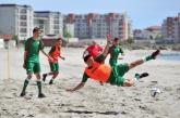 Футбол - Евро 2015 - Тренировка на България - 10.05.15